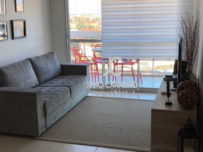 WhatsApp Image 2019-07-16 at 1 - Apartamento Condomínio Sublime Max, Rio de Janeiro,Zona Oeste ,Recreio dos Bandeirantes,RJ Para Alugar,2 Quartos,70m² - JCAP20167 - 6