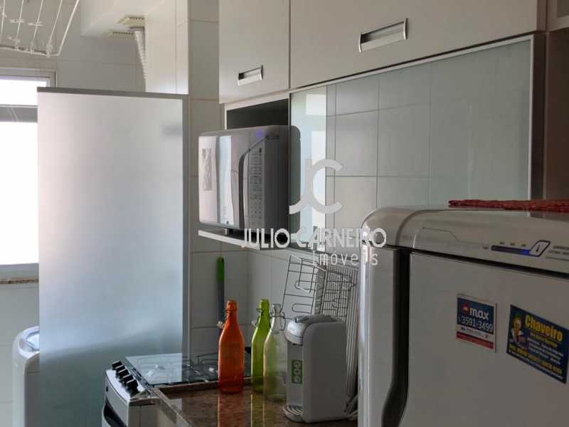 WhatsApp Image 2019-07-16 at 1 - Apartamento Condomínio Sublime Max, Rio de Janeiro,Zona Oeste ,Recreio dos Bandeirantes,RJ Para Alugar,2 Quartos,70m² - JCAP20167 - 9