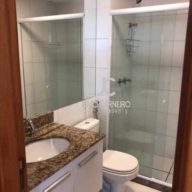 WhatsApp Image 2019-07-16 at 1 - Apartamento Condomínio Sublime Max, Rio de Janeiro,Zona Oeste ,Recreio dos Bandeirantes,RJ Para Alugar,2 Quartos,70m² - JCAP20167 - 12