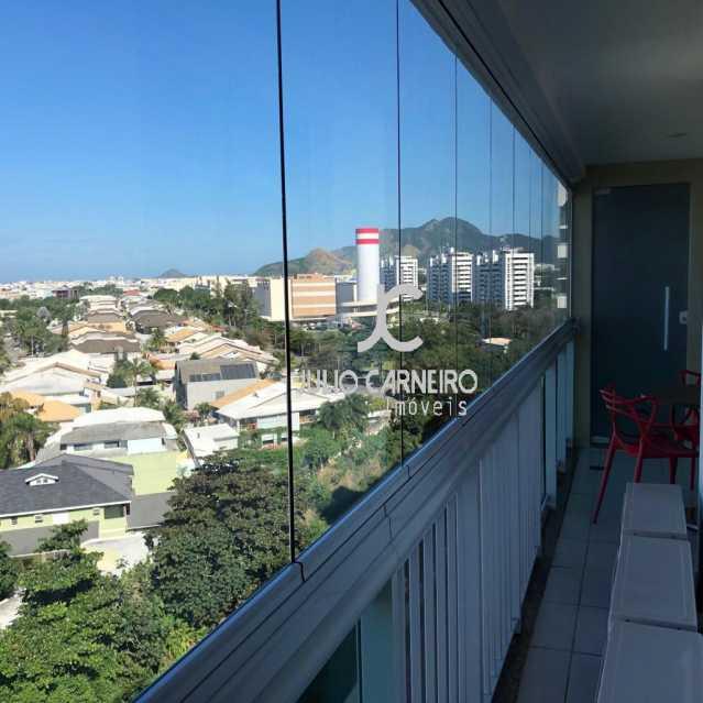 WhatsApp Image 2019-07-16 at 1 - Apartamento Condomínio Sublime Max, Rio de Janeiro,Zona Oeste ,Recreio dos Bandeirantes,RJ Para Alugar,2 Quartos,70m² - JCAP20167 - 1
