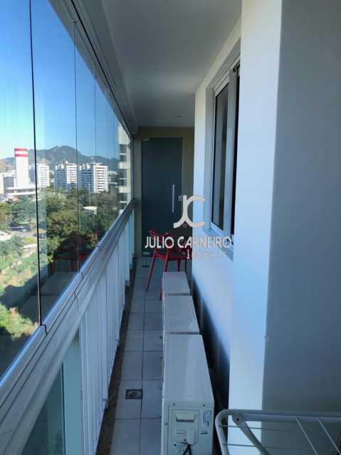 WhatsApp Image 2019-07-16 at 1 - Apartamento Condomínio Sublime Max, Rio de Janeiro,Zona Oeste ,Recreio dos Bandeirantes,RJ Para Alugar,2 Quartos,70m² - JCAP20167 - 4