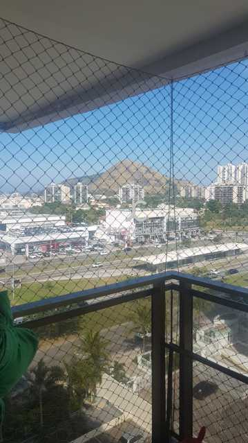 WhatsApp Image 2019-07-29 at 1 - Apartamento À Venda - Recreio dos Bandeirantes - Rio de Janeiro - RJ - JCAP20168 - 19
