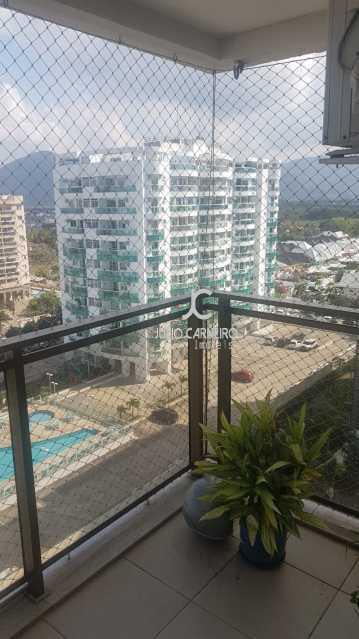 WhatsApp Image 2019-07-29 at 1 - Apartamento À Venda - Recreio dos Bandeirantes - Rio de Janeiro - RJ - JCAP20168 - 20