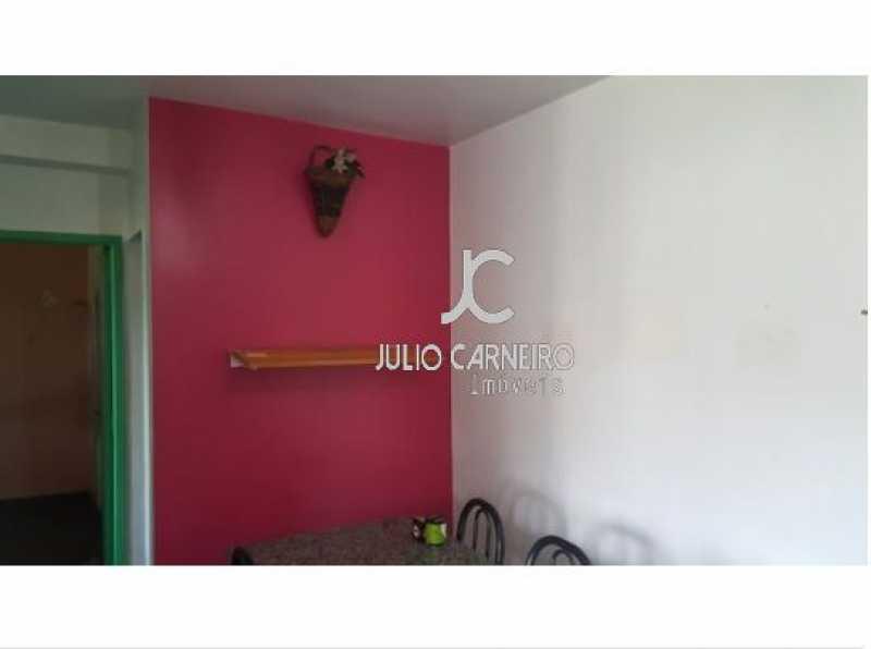 2Resultado - Apartamento 2 quartos à venda Rio de Janeiro,RJ - R$ 345.000 - JCAP20169 - 4