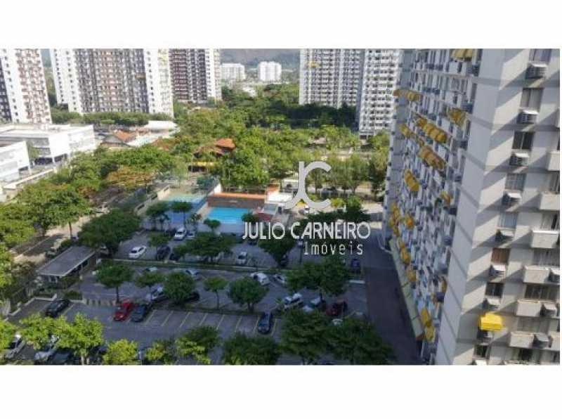 3Resultado - Apartamento Condomínio Barra Sul, Rio de Janeiro, Zona Oeste ,Barra da Tijuca, RJ À Venda, 2 Quartos, 56m² - JCAP20169 - 1