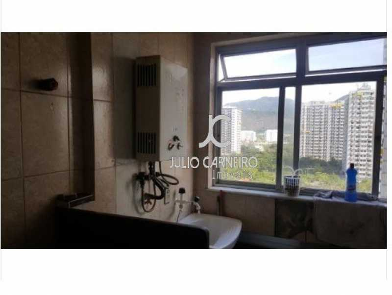 5Resultado - Apartamento Condomínio Barra Sul, Rio de Janeiro, Zona Oeste ,Barra da Tijuca, RJ À Venda, 2 Quartos, 56m² - JCAP20169 - 11