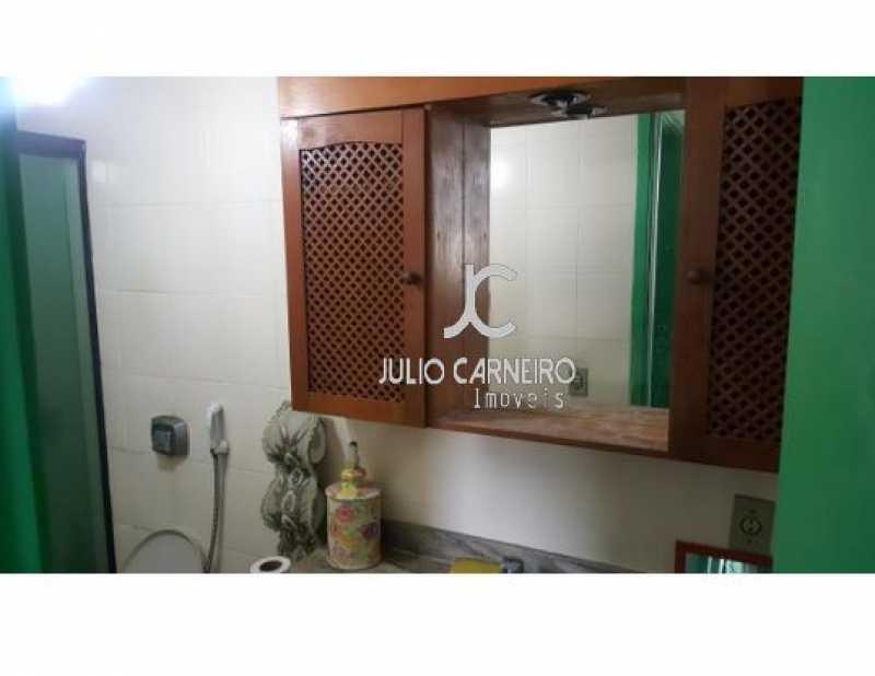 7Resultado - Apartamento Condomínio Barra Sul, Rio de Janeiro, Zona Oeste ,Barra da Tijuca, RJ À Venda, 2 Quartos, 56m² - JCAP20169 - 5