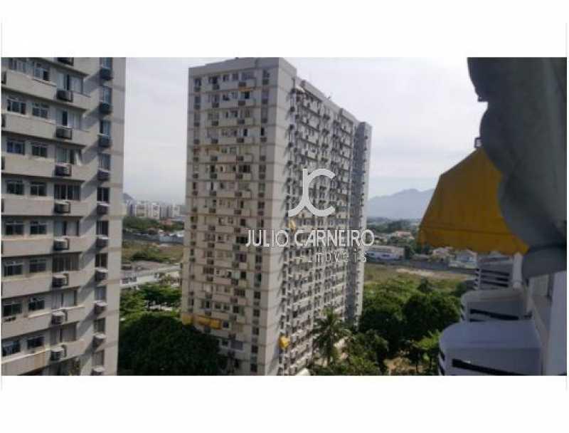 12Resultado - Apartamento 2 quartos à venda Rio de Janeiro,RJ - R$ 345.000 - JCAP20169 - 16