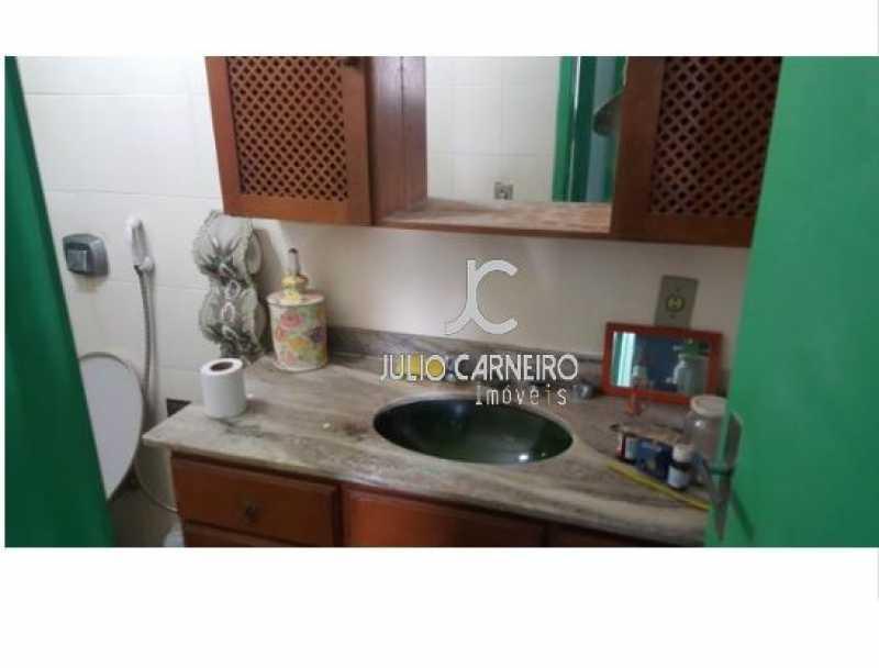 13Resultado - Apartamento Condomínio Barra Sul, Rio de Janeiro, Zona Oeste ,Barra da Tijuca, RJ À Venda, 2 Quartos, 56m² - JCAP20169 - 6