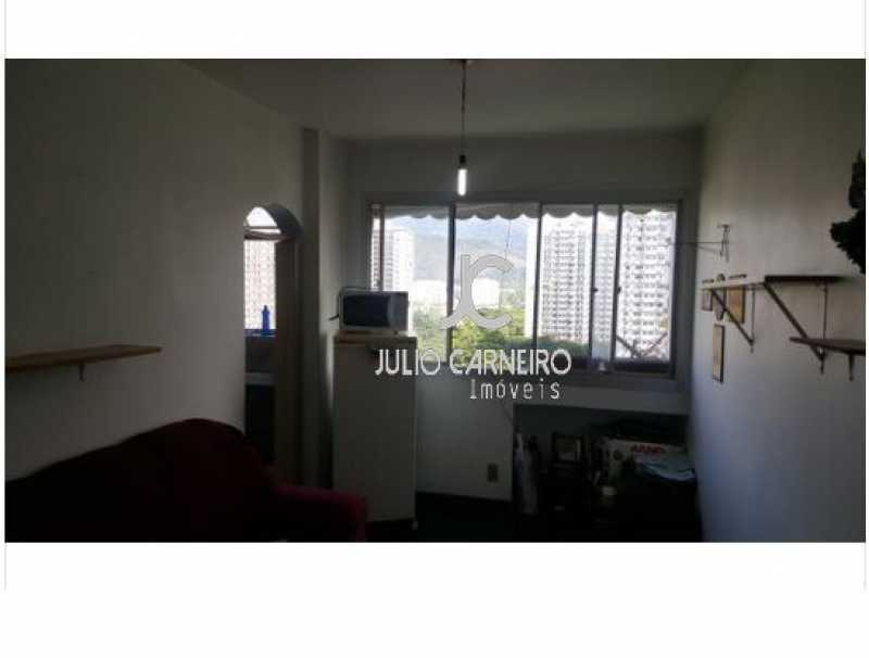 15Resultado - Apartamento Condomínio Barra Sul, Rio de Janeiro, Zona Oeste ,Barra da Tijuca, RJ À Venda, 2 Quartos, 56m² - JCAP20169 - 10