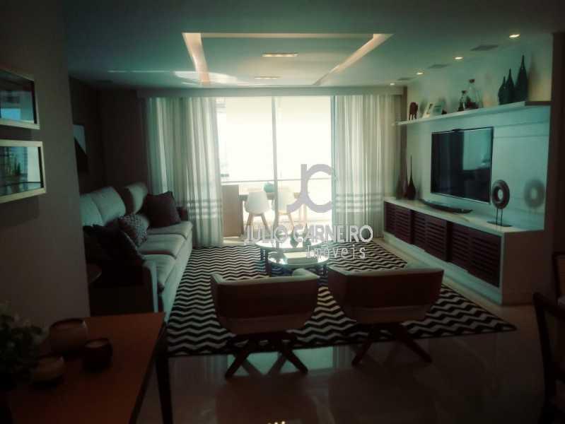 WhatsApp Image 2019-08-09 at 5 - Apartamento À Venda - Barra da Tijuca - Rio de Janeiro - RJ - JCAP40050 - 1