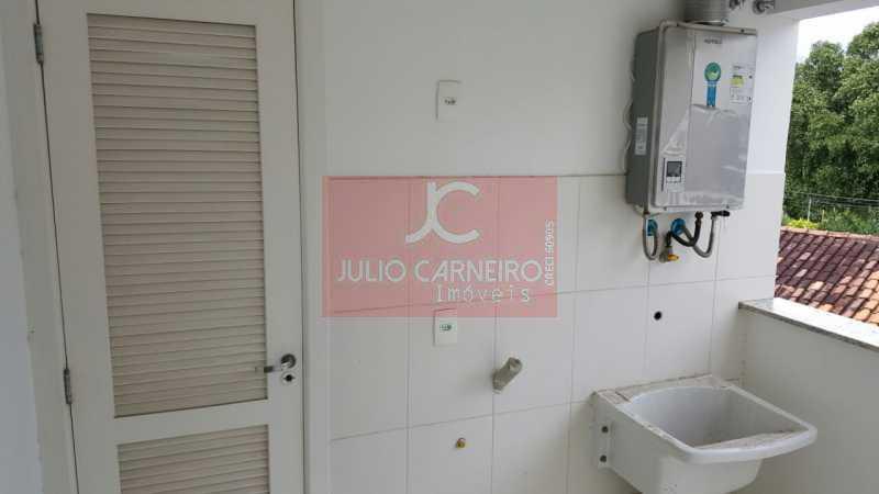 69_G1500665168 - Casa em Condominio À Venda - Freguesia de Jacarepaguá - Rio de Janeiro - RJ - JCCN40005 - 6