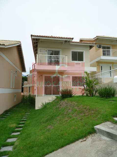 69_G1500665190 - Casa em Condominio À Venda - Freguesia de Jacarepaguá - Rio de Janeiro - RJ - JCCN40005 - 16