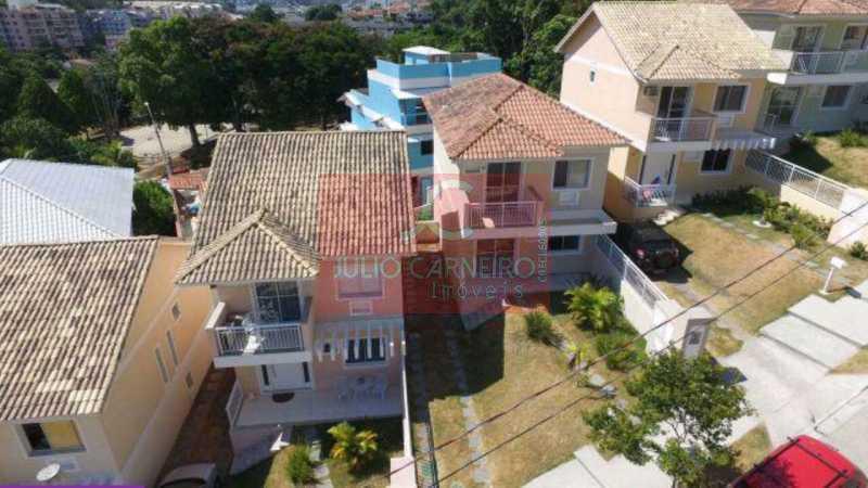 69_G1500665225 - Casa em Condominio À Venda - Freguesia de Jacarepaguá - Rio de Janeiro - RJ - JCCN40005 - 18