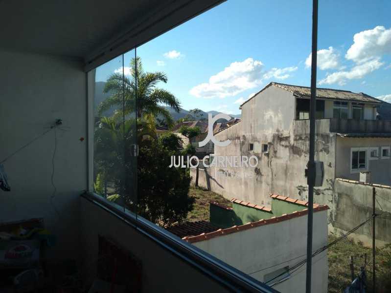 WhatsApp Image 2019-08-21 at 1 - Casa À Venda - Recreio dos Bandeirantes - Rio de Janeiro - RJ - JCCA30003 - 8
