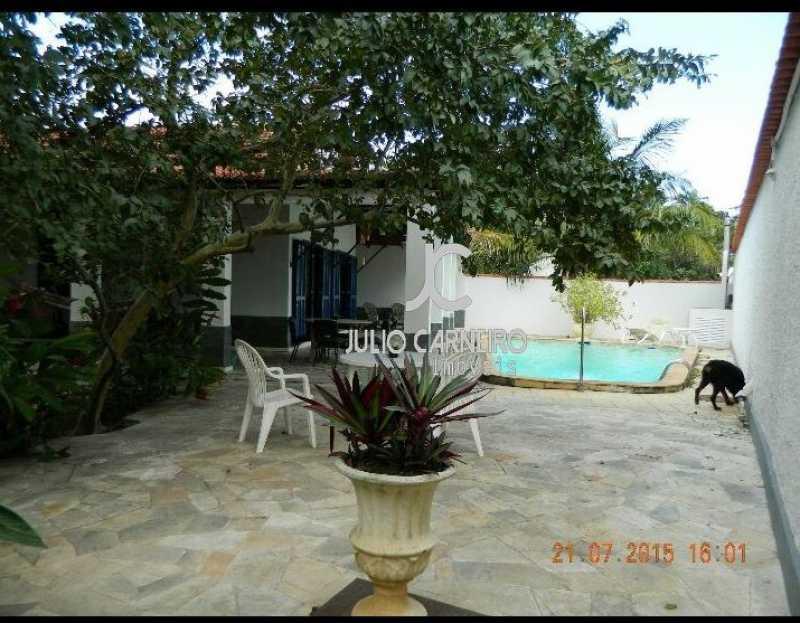 2Resultado - Casa 2 quartos à venda Rio de Janeiro,RJ - R$ 870.000 - JCCA20003 - 3