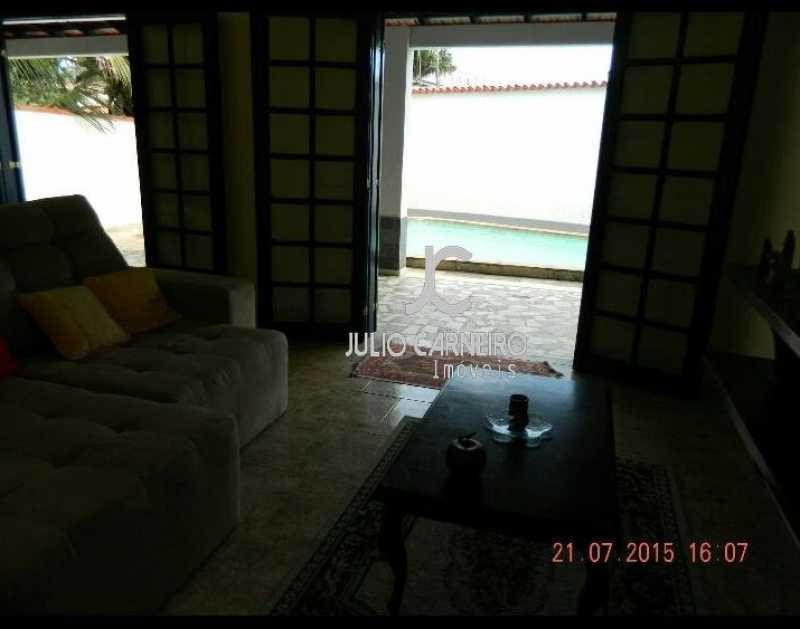 4Resultado - Casa 2 quartos à venda Rio de Janeiro,RJ - R$ 870.000 - JCCA20003 - 6