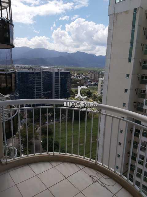 6 - WhatsApp Image 2019-08-29  - Apartamento Para Venda ou Aluguel - Recreio dos Bandeirantes - Rio de Janeiro - RJ - JCAP20171 - 20