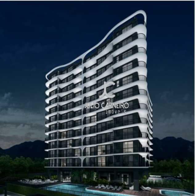 2Resultado - Apartamento Condomínio Wings , Rio de Janeiro, Zona Oeste ,Recreio dos Bandeirantes, RJ À Venda, 2 Quartos, 70m² - JCAP20174 - 1