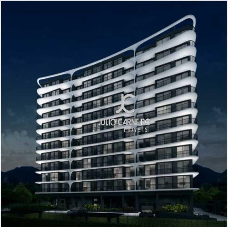4Resultado - Apartamento Condomínio Wings , Rio de Janeiro, Zona Oeste ,Recreio dos Bandeirantes, RJ À Venda, 2 Quartos, 70m² - JCAP20174 - 3