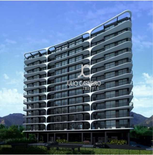 5Resultado - Apartamento Condomínio Wings , Rio de Janeiro, Zona Oeste ,Recreio dos Bandeirantes, RJ À Venda, 2 Quartos, 70m² - JCAP20174 - 6