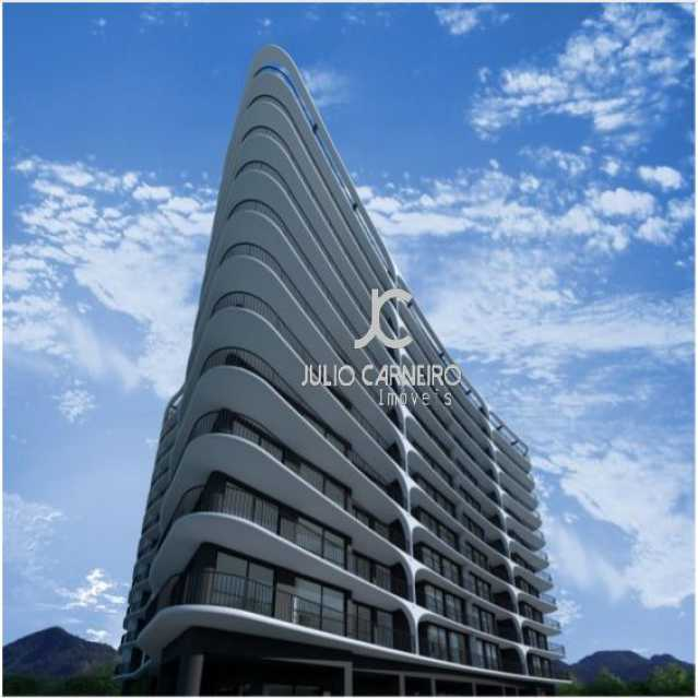 7Resultado - Apartamento Condomínio Wings , Rio de Janeiro, Zona Oeste ,Recreio dos Bandeirantes, RJ À Venda, 2 Quartos, 70m² - JCAP20174 - 7