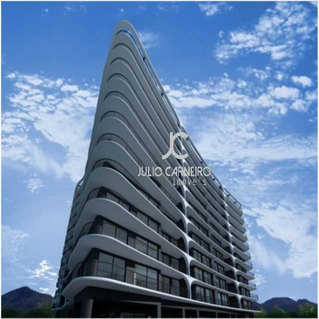 7Resultado - Apartamento À Venda - Recreio dos Bandeirantes - Rio de Janeiro - RJ - JCAP30184 - 3