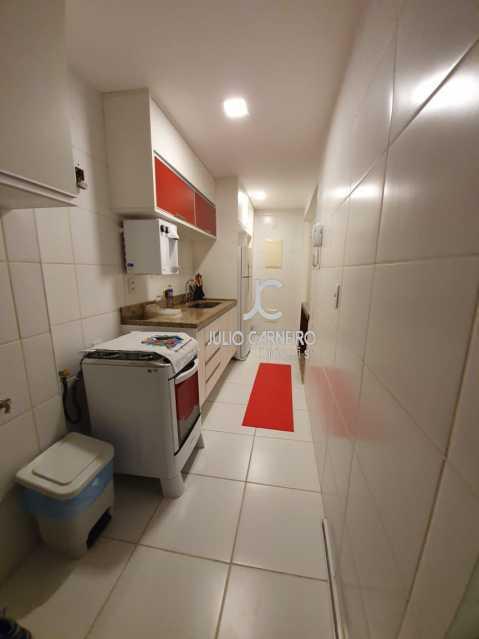WhatsApp Image 2019-09-17 at 1 - Apartamento À Venda - Recreio dos Bandeirantes - Rio de Janeiro - RJ - JCAP30187 - 19