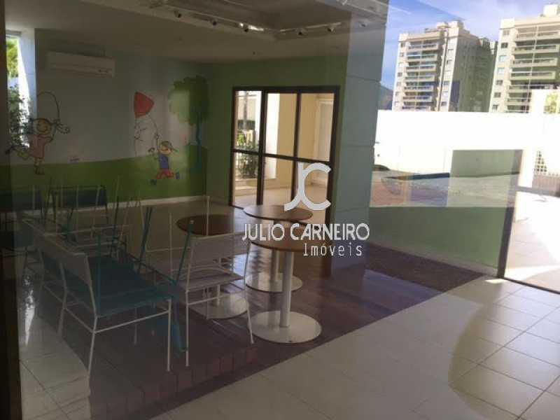 WhatsApp Image 2019-10-29 at 4 - Apartamento Para Alugar - Recreio dos Bandeirantes - Rio de Janeiro - RJ - JCAP20189 - 10