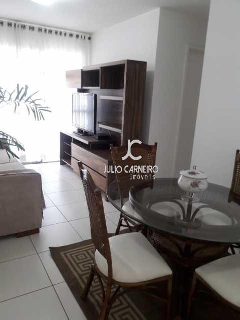 WhatsApp Image 2019-10-29 at 4 - Apartamento Para Alugar - Recreio dos Bandeirantes - Rio de Janeiro - RJ - JCAP20189 - 1
