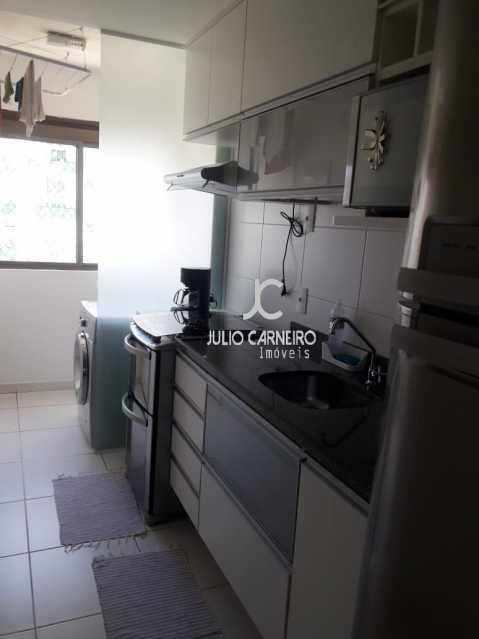 WhatsApp Image 2019-10-29 at 4 - Apartamento Para Alugar - Recreio dos Bandeirantes - Rio de Janeiro - RJ - JCAP20189 - 8