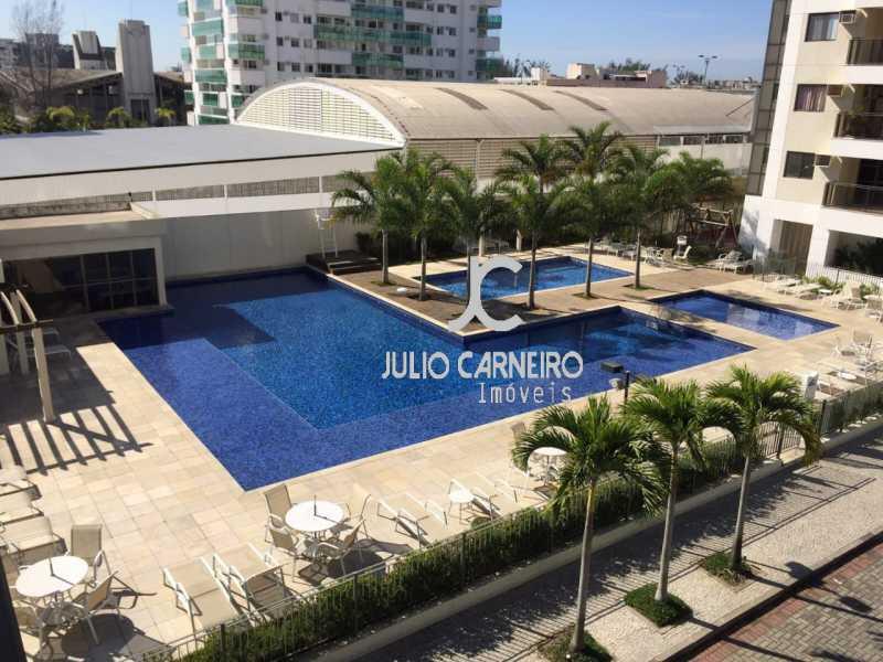 WhatsApp Image 2019-10-29 at 4 - Apartamento Para Alugar - Recreio dos Bandeirantes - Rio de Janeiro - RJ - JCAP20189 - 14