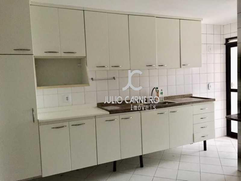 WhatsApp Image 2019-09-19 at 1 - Cobertura Para Alugar - Recreio dos Bandeirantes - Rio de Janeiro - RJ - JCCO30041 - 15