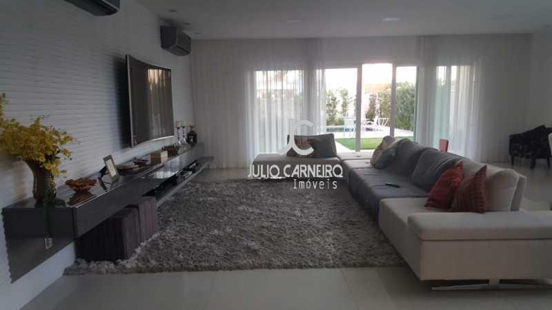 WhatsApp Image 2019-09-23 at 1 - Casa em Condomínio 5 Quartos Para Venda e Aluguel Rio de Janeiro,RJ - R$ 6.300.000 - JCCN50026 - 5