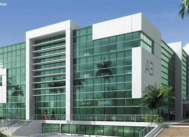 imgEmp - Loja PARA ALUGAR, Barra da Tijuca, Rio de Janeiro, RJ - JCLJ00005 - 1