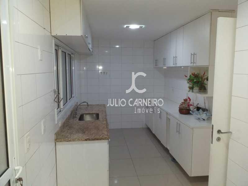 WhatsApp Image 2019-10-07 at 1 - Casa em Condominio À Venda - Recreio dos Bandeirantes - Rio de Janeiro - RJ - JCCN40048 - 10