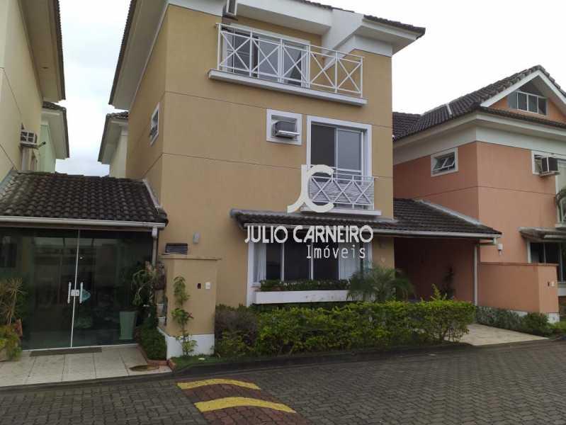 WhatsApp Image 2019-10-07 at 1 - Casa em Condomínio 4 quartos para venda e aluguel Rio de Janeiro,RJ - R$ 1.050.000 - JCCN40048 - 1