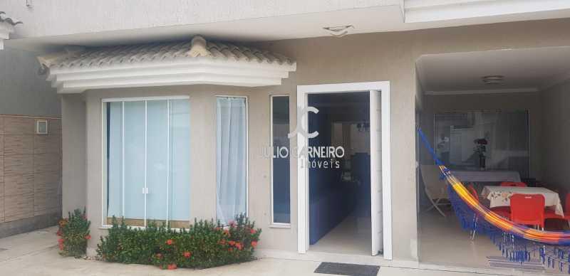 0.2. - Casa em Condomínio 4 quartos à venda Rio de Janeiro,RJ - R$ 780.000 - JCCN40049 - 3