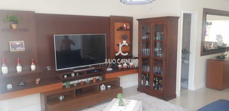 1.1. - Casa em Condominio Rio de Janeiro,Zona Oeste ,Vargem Pequena,RJ À Venda,4 Quartos,265m² - JCCN40049 - 5