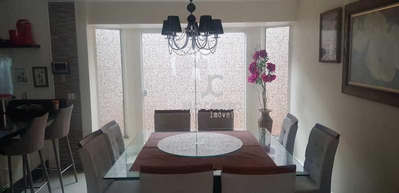 1.2. - Casa em Condomínio 4 quartos à venda Rio de Janeiro,RJ - R$ 780.000 - JCCN40049 - 6