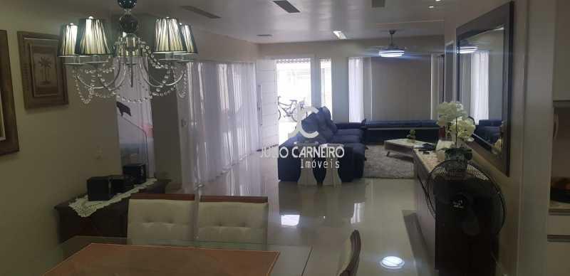 1.4. - Casa em Condominio Rio de Janeiro,Zona Oeste ,Vargem Pequena,RJ À Venda,4 Quartos,265m² - JCCN40049 - 7