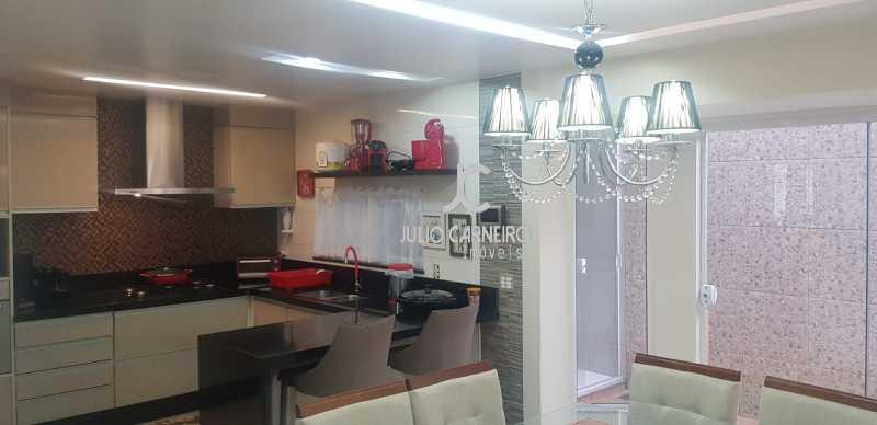 2.0. - Casa em Condomínio 4 quartos à venda Rio de Janeiro,RJ - R$ 780.000 - JCCN40049 - 8