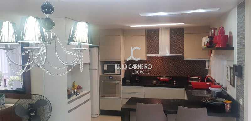 2.1. - Casa em Condomínio 4 quartos à venda Rio de Janeiro,RJ - R$ 780.000 - JCCN40049 - 9