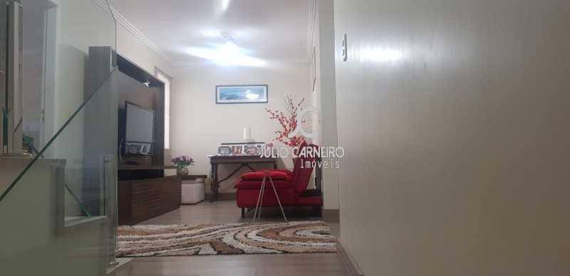 3.2. - Casa em Condomínio 4 quartos à venda Rio de Janeiro,RJ - R$ 780.000 - JCCN40049 - 12