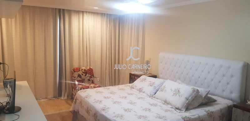4.0. - Casa em Condomínio 4 quartos à venda Rio de Janeiro,RJ - R$ 780.000 - JCCN40049 - 14