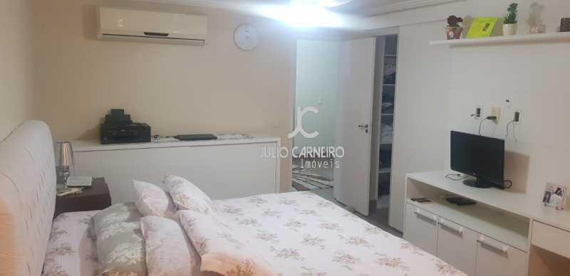 4.1. - Casa em Condomínio 4 quartos à venda Rio de Janeiro,RJ - R$ 780.000 - JCCN40049 - 15