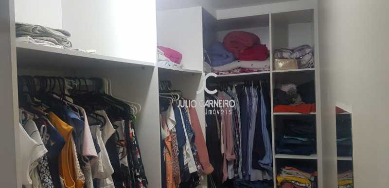 4.2. - Casa em Condomínio 4 quartos à venda Rio de Janeiro,RJ - R$ 780.000 - JCCN40049 - 16