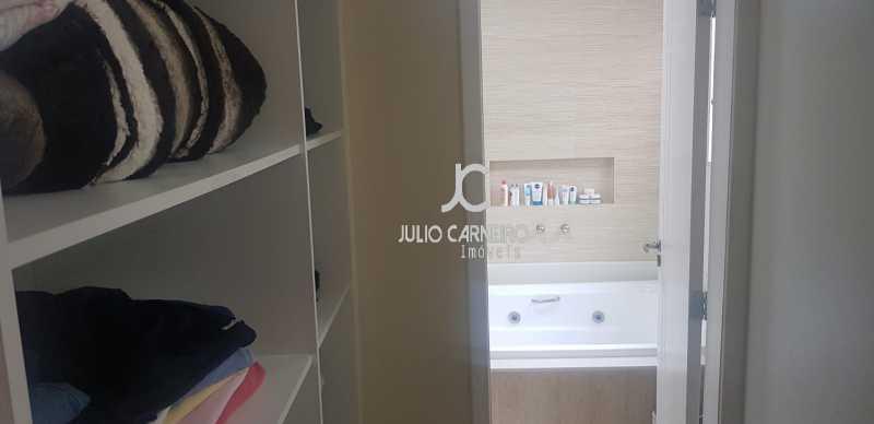 4.3. - Casa em Condomínio 4 quartos à venda Rio de Janeiro,RJ - R$ 780.000 - JCCN40049 - 17