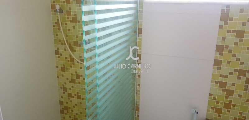5.4. - Casa em Condomínio 4 quartos à venda Rio de Janeiro,RJ - R$ 780.000 - JCCN40049 - 24