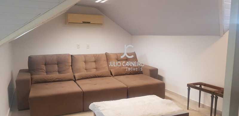 6.0. - Casa em Condomínio 4 quartos à venda Rio de Janeiro,RJ - R$ 780.000 - JCCN40049 - 25